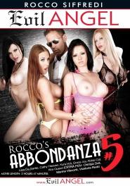 Download Rocco's Abbondanza 5