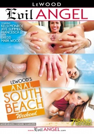 Download LeWood's Anal South Beach Weekend