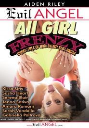 Download All Girl Frenzy