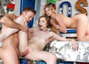 Rocco's Perfect Slaves 10, Scene 04