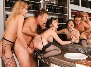 Rocco's Perfect Slaves 11, Scene 03