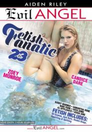 Download Fetish Fanatic 23