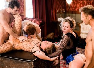 Rocco & Kelly: Sex Analysts, Scene 05