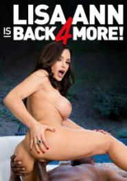 Download Lisa Ann: Back 4 More!