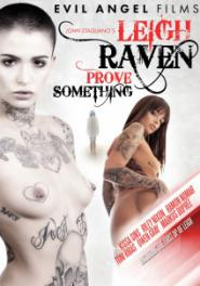 Download Leigh Raven Prove Something