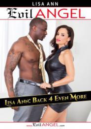 Download Lisa Ann: Back 4 Even More