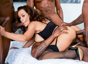 Lisa Ann's Black Out 03, Scene 03