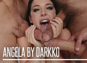 Angela By Darkko, Scene 02
