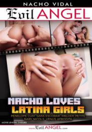 Download Nacho Loves Latina Girls
