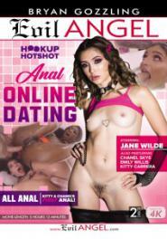 Download Hookup Hotshot: Anal Online Dating