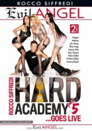 Download Rocco Siffredi Hard Academy 05