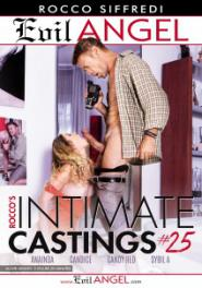 Download Rocco's Intimate Castings 25