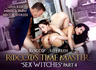 Time Master Sex Witches, Scene 04