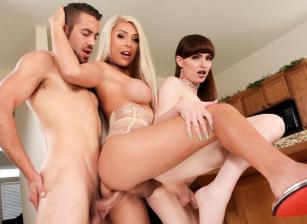 Hot For Transsexuals 05, Scene 04