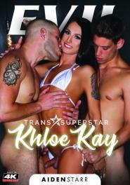 Download Trans Superstar Khloe Kay