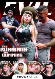 Download The Russians Are Cumming