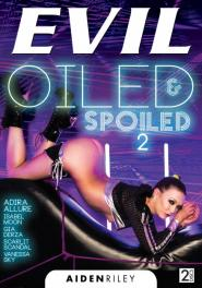 Download Oiled & Spoiled 02