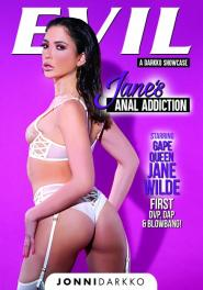 Download Jane's Anal Addiction