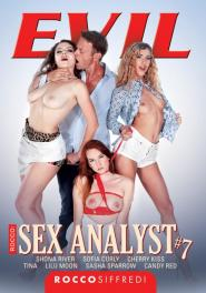 Download Rocco Sex Analyst 07
