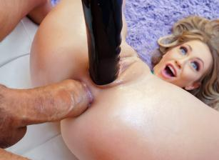 Real Anal Lovers 05, Scene 01