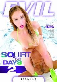 Download Squirt For Days 02