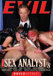 Download Rocco: Sex Analyst 08
